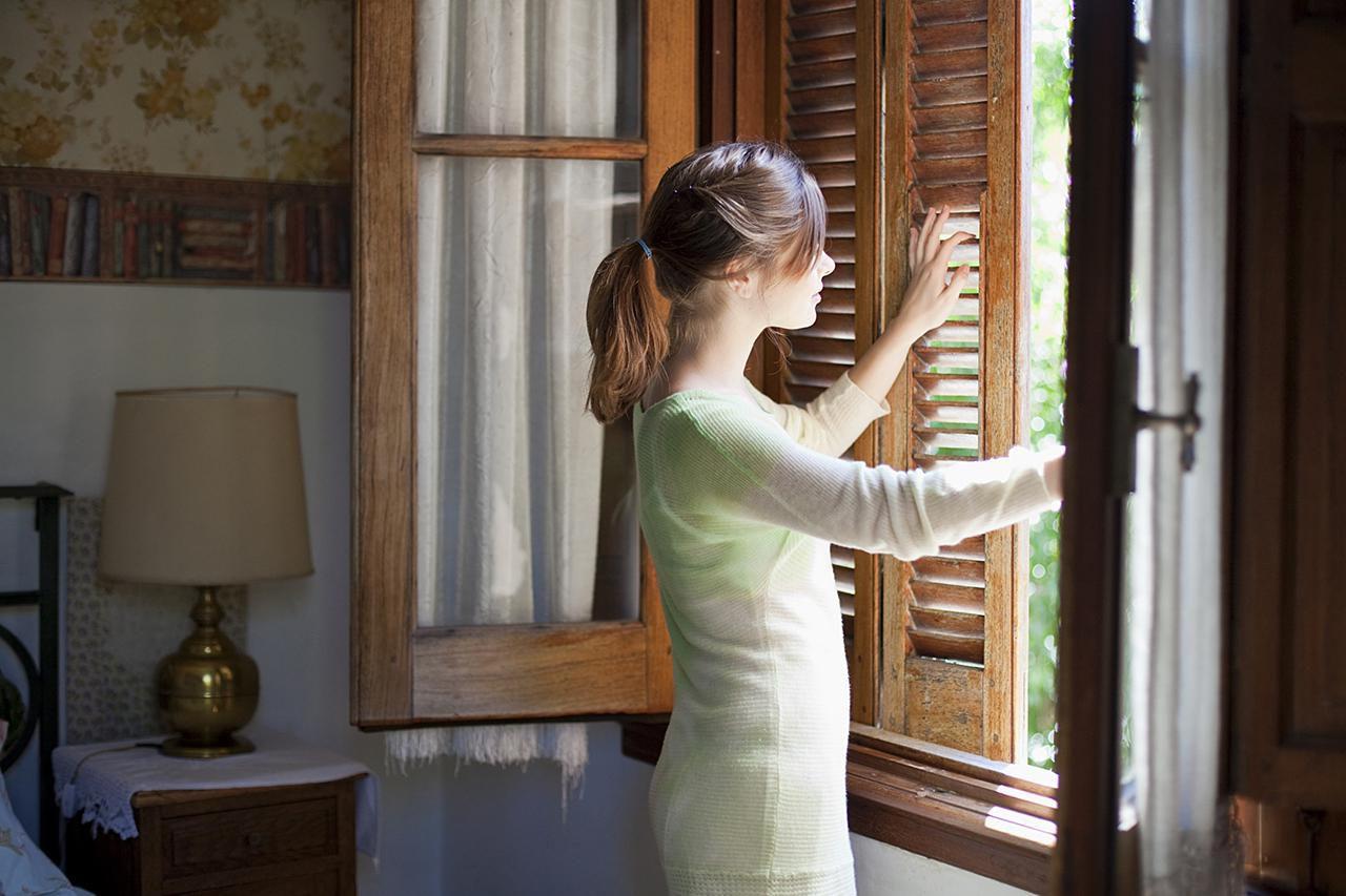 Как вентилировать и проветривать комнаты в доме