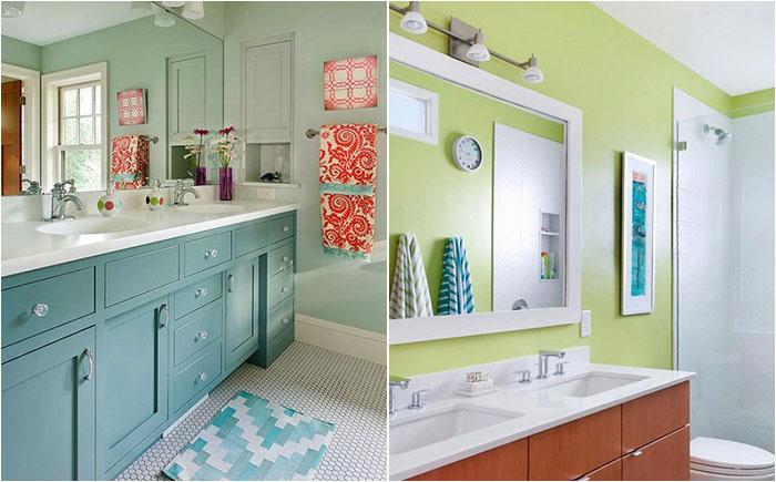 Смета обновления ванной комнаты