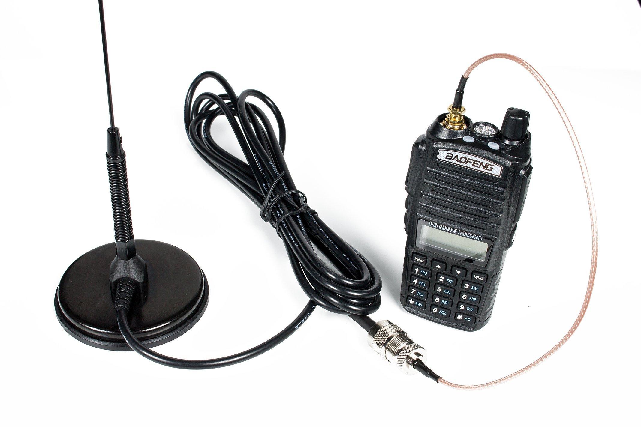 Широкополосный радиоприемник RTL-SDR